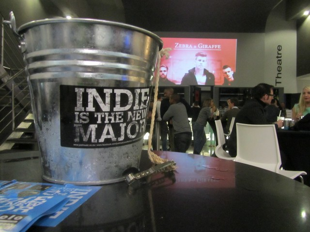 Indie is the new major
