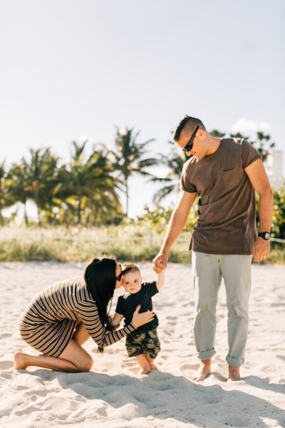 Miami Beach Lifestyle Family Photography | Finding Light ...