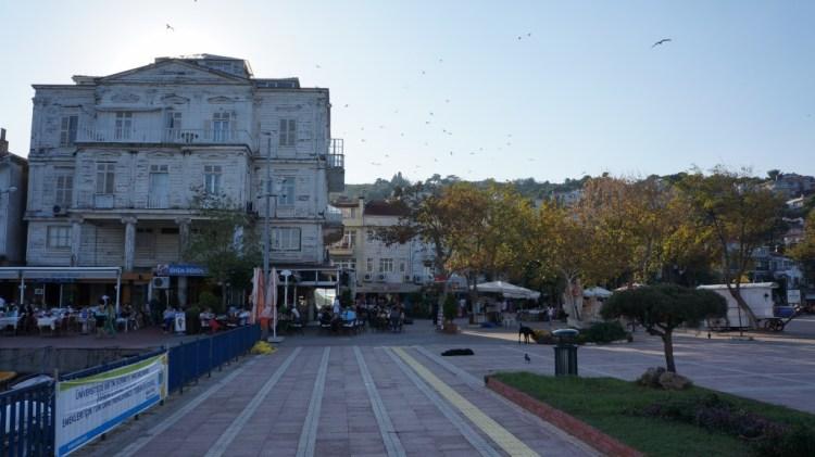 Princess Island Istanbul