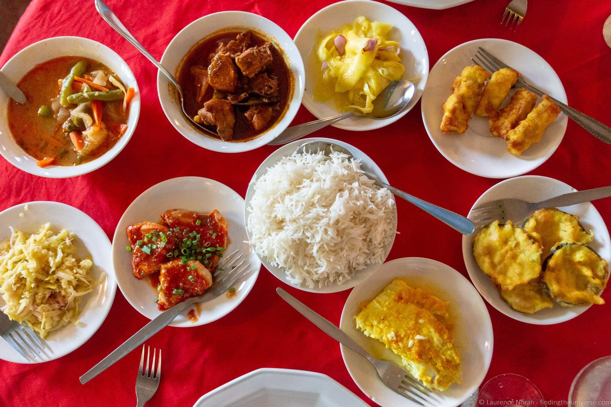Cuisines With Spicy Food Seychelles Food Traditional Creole Foods You Have To Try