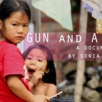Episode 038 FindingTheVoices :  Sonia Nepram sharing about making of the Manipuri documentary movie Gun and a God