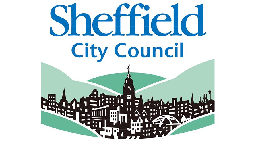 Sheffield City Council Logo Vector Svg Png