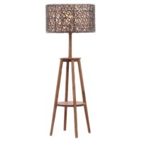 Extra large floor lamp shades