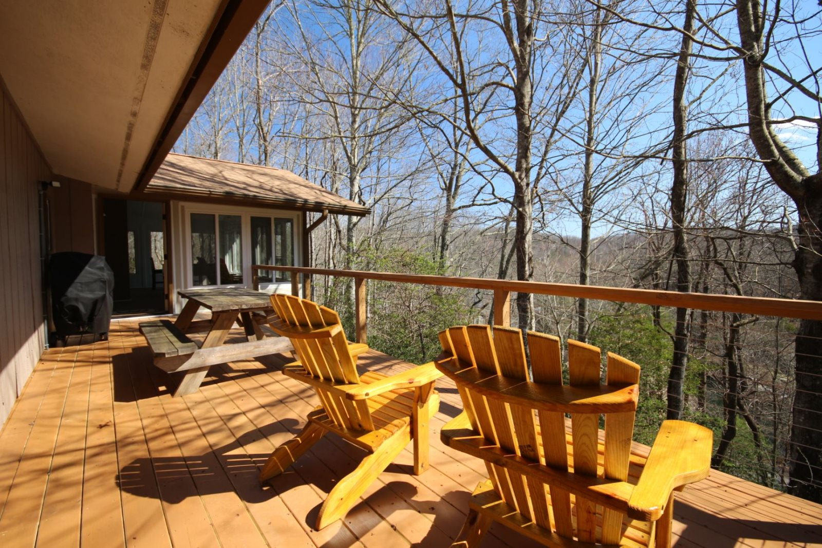 Ticoa Heights Place To Stay On Vacation 3 Bedroom 2 Full Bathroom Brevard North Carolina 147858 Find Rentals