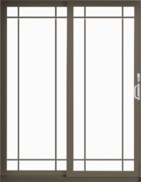 Contemporary Sliding Glass Doors - Find Replacement Windows