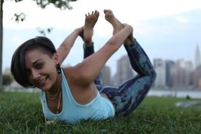 Yoga with Jenna Faith