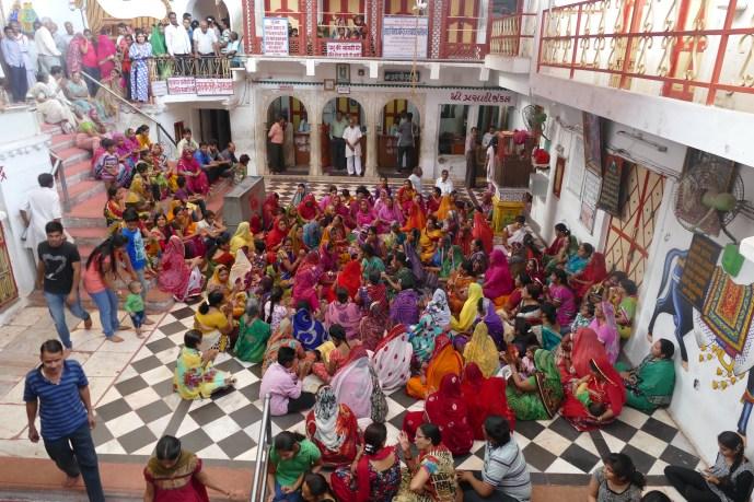 Ladies of Rajasthan