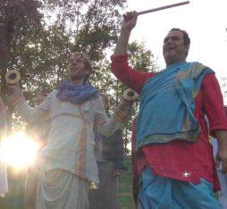 Gaura Vani & Vallabhdas