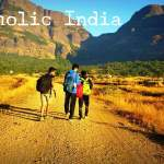 Sarasgad camping and trekking with Yoga