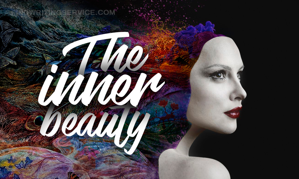 Essay About Beauty What Is Beautiful For You? findwritingservice