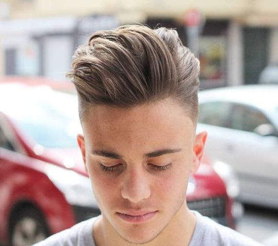Boy Haircuts No Gel Cool Hairstyles – Latest Hairstyle In 2019