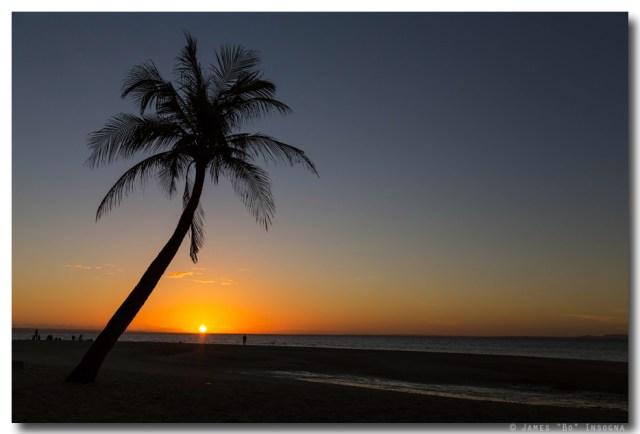 Bantayan Sunrise