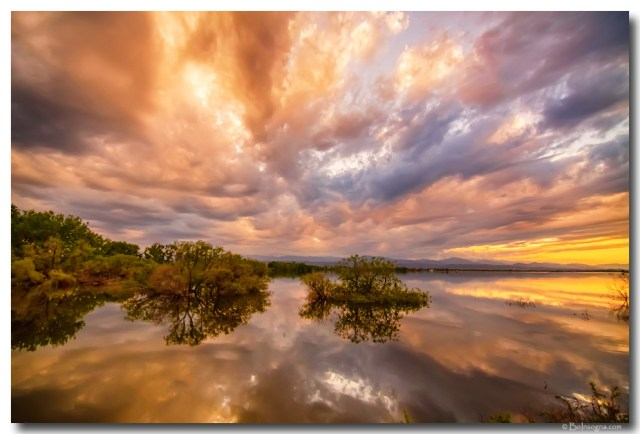 Colorado Lake OF Dreams