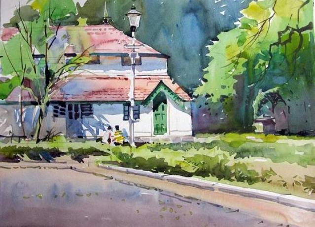 indian-watercolor-paintings
