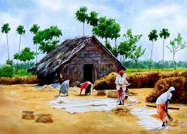 hut-painting