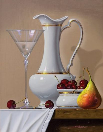 vase-painting