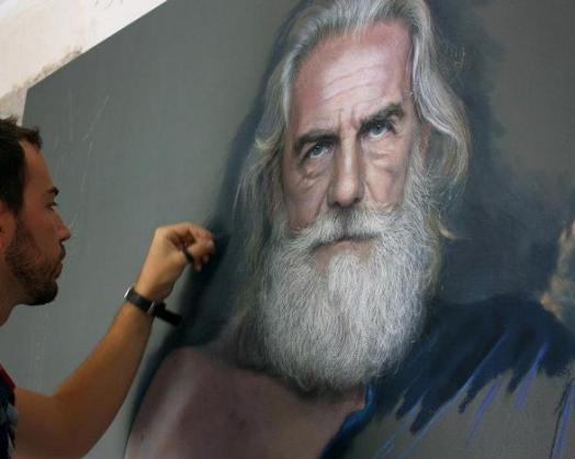 ruben-artist