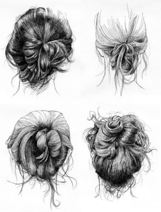 hair-patterns-for-drawing