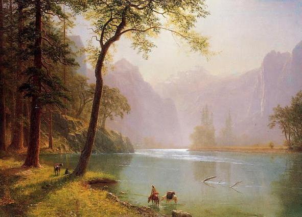 hudson-river-famous-artist