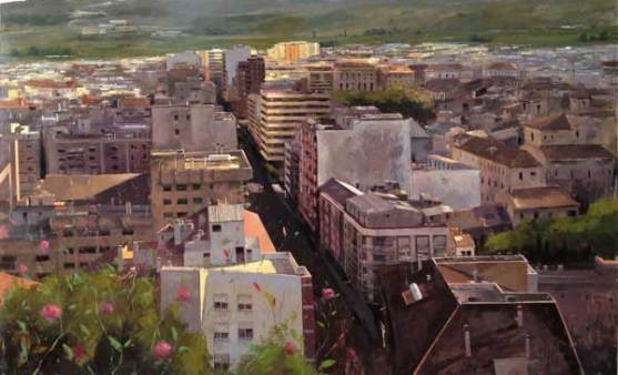 cityscape-paintings