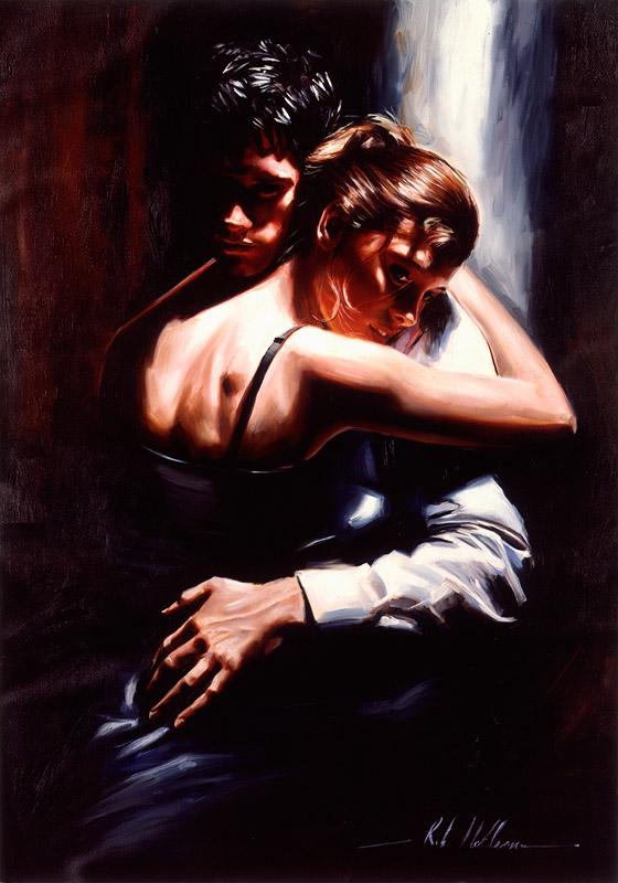 Rob Hefferan Paintings For Sale
