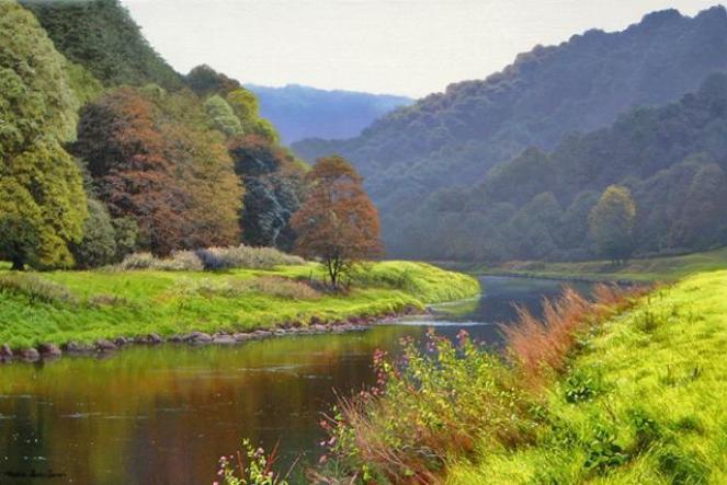 British-landscape-paintings