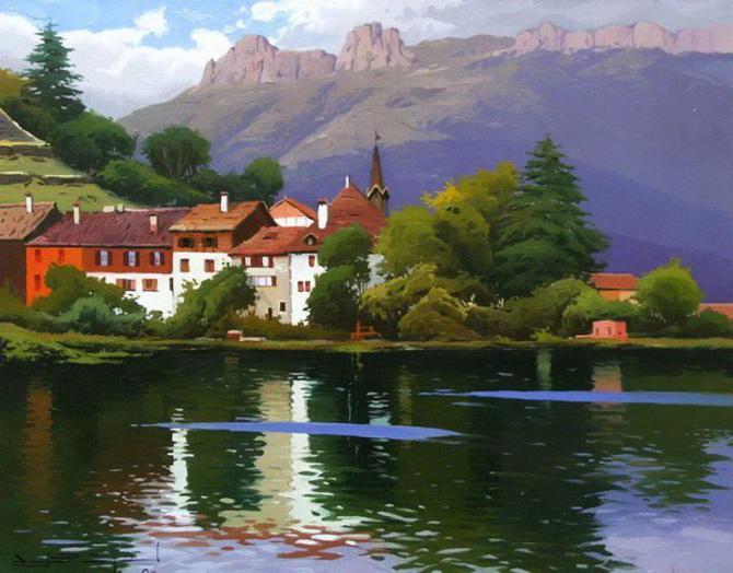 realistic-landscape-paintings
