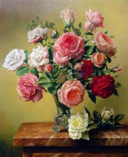 Pieter-Wagemans-paintings
