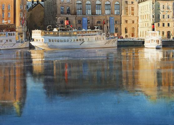paintings-boat