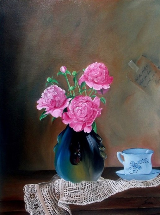 painting-flowers-canvas
