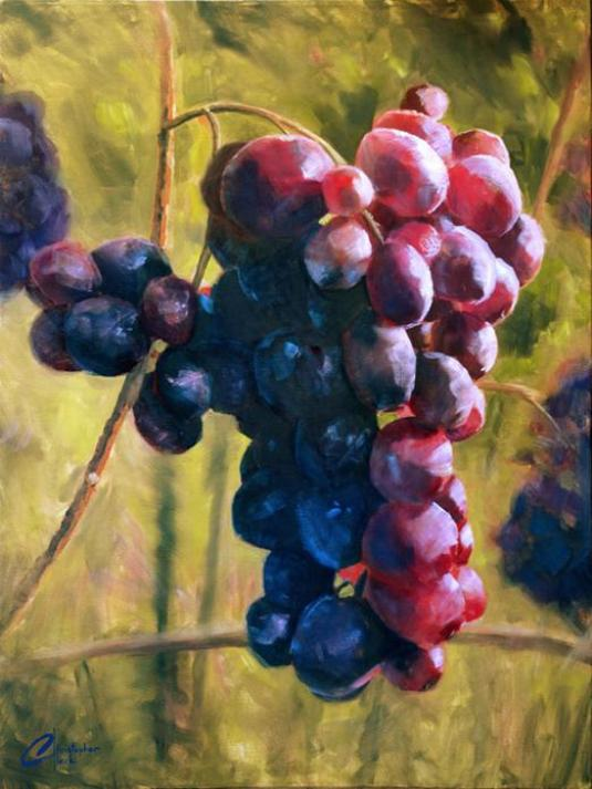 famous-grape-paintings