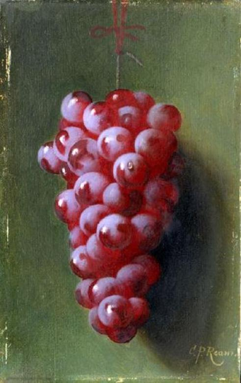 paint-grapes