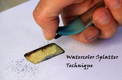 Easy Watercolor Techniques For Beginners - Fine Art Blogger