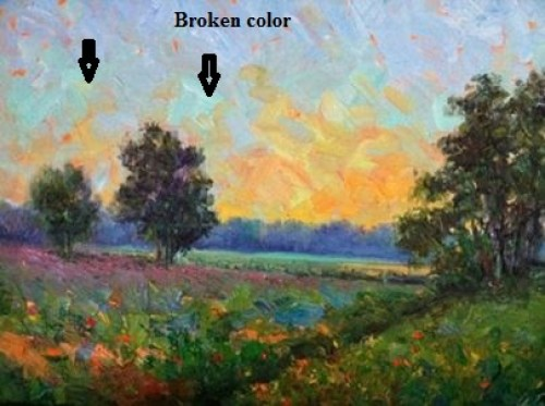 impressionist-painting-technique
