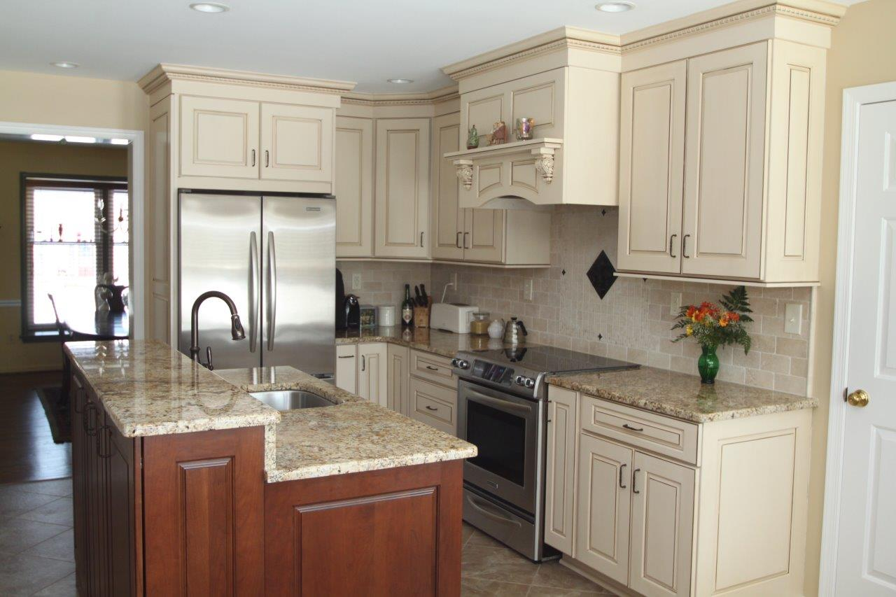Kitchen Cabinet Remodeling Kitchen Cabinets In Bucks County Pa Fine Cabinetry Www
