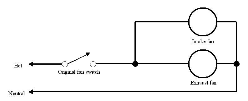 ansul system wiring