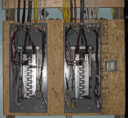 100a Sub Panel Breaker Box Wiring Diagram Pics Of Panel Rough In