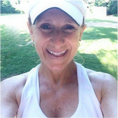Fit Mama Friday - Meet Jill