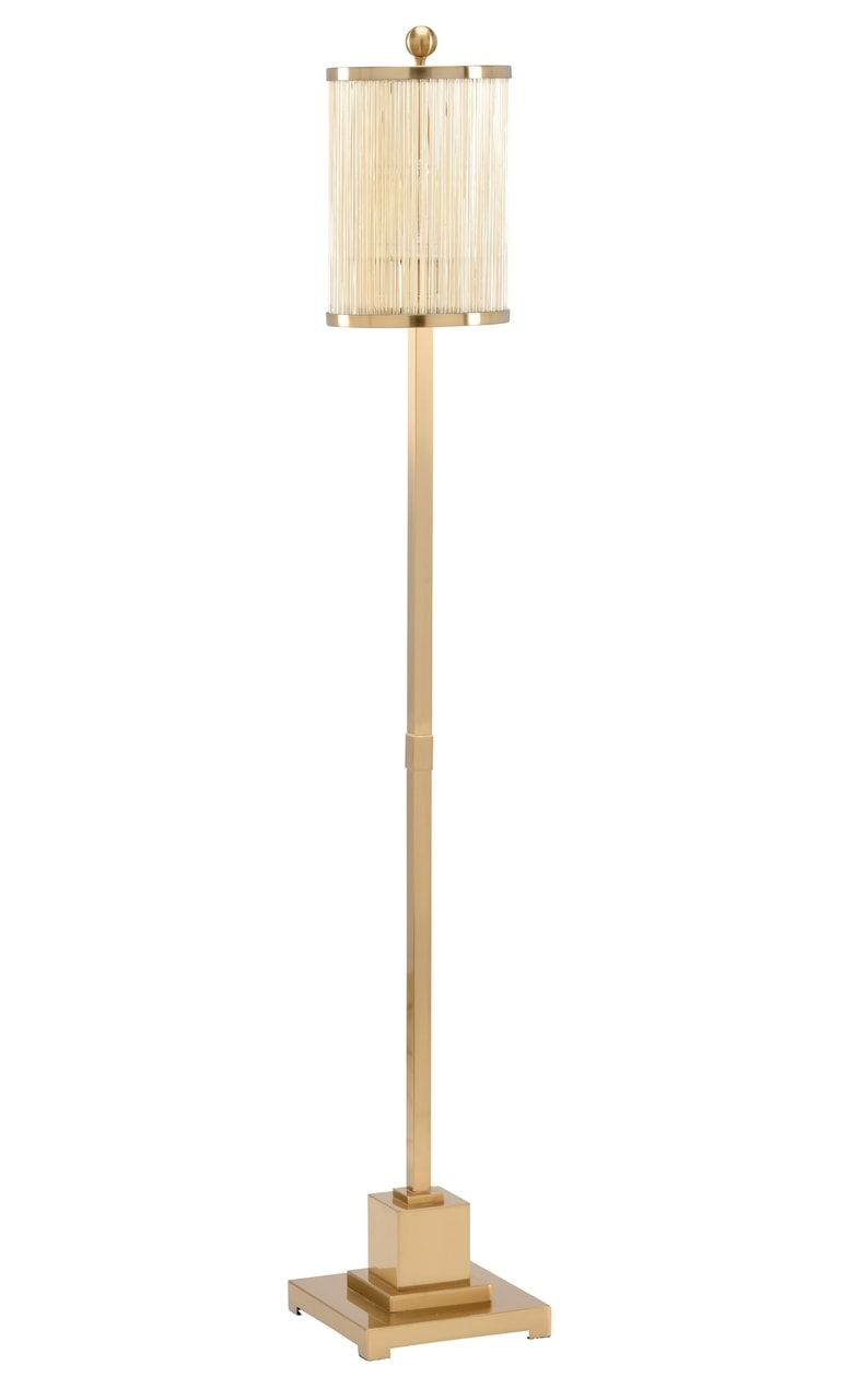 Fancy Standing Lamps Wildwood Lamps Park Avenue Floor Lamp 60612