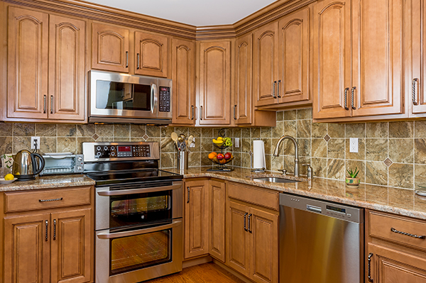 Las Vegas Cabinet Refinishing And Refacing Service Fine
