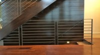 Contemporary Railings Archives - Finelli Ironworks