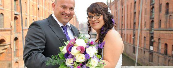 Hochzeitsrückblick – Melina & Marco