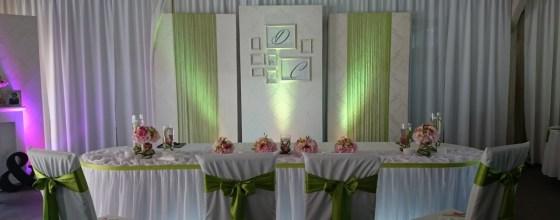 Hochzeitsrückblick Dana & Christian