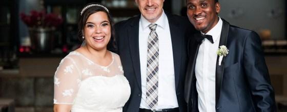 Hochzeitsrückblick ERINA