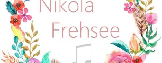 Nikola Frehsee – Hochzeitssängerin