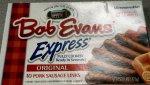 Random image: review-bob-evans-express-sausage-links