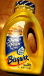 Random image: bisquick-shake-n-pour-review-photo