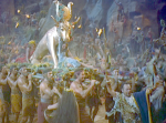 Random image: The Ten Commandments Movie Review Photo