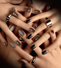 50 Current Nail Trends 2013 | nail trends for 2013 awesome ...