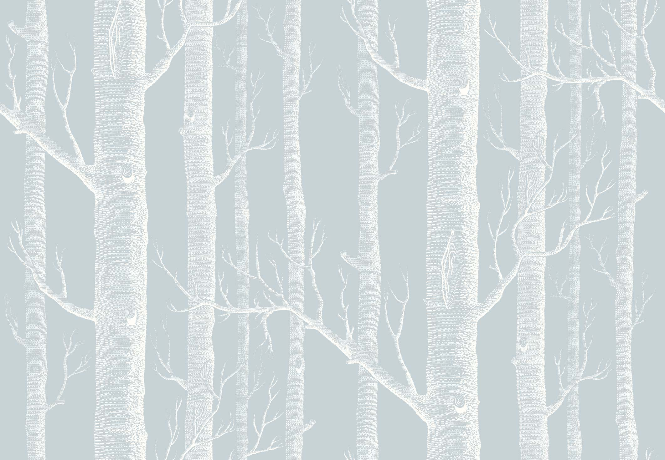 Behang Woods Cole And Son Woods Wallpaper